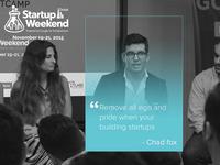 Startup Weekend Dubai 2015