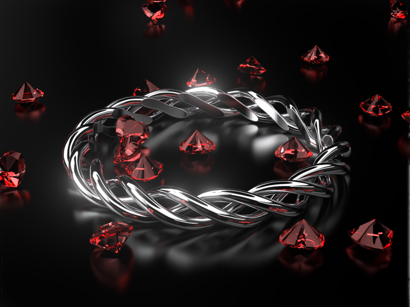 Ring ui graphicdesign digital art dribbble invite product design product 3dart art 3d dribbble animation 3ddesign octane render design arnold render cinema 4d 4d photoshop cinema c4d