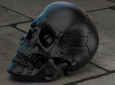 black skull art 3d art dribbble best shot dribbble ui digital design graphicdesign product design product 3d animation 3ddesign octane render design arnold render cinema 4d 4d photoshop cinema c4d