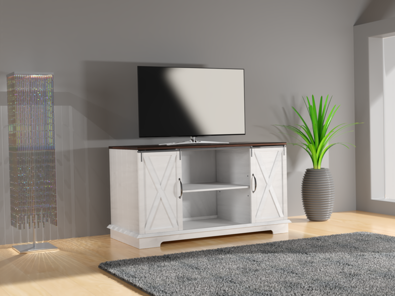 """TV Stand"" home setting digital artist 3d art ui dribbble invites dribbble digitalart graphicdesign product product design 3d animation 3ddesign octane render design arnold render cinema 4d 4d photoshop cinema c4d"