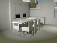 Luxury House (WIP)
