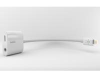 Apple Headphone Adapter