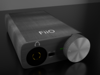 Headphone Amp DAC Part 1 of 2