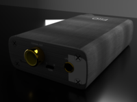 Headphone Amp DAC part 2 0f 2