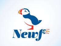 Newf Logo