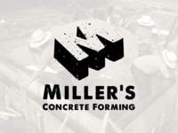 Miller's Concrete Forming