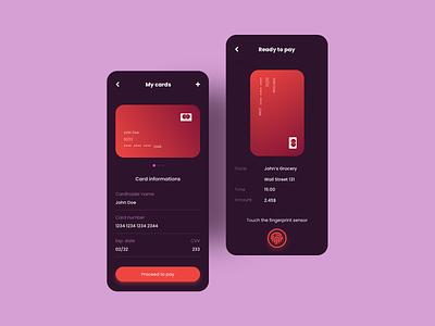 Daily002 app dailyui design ux ui hellodribbble