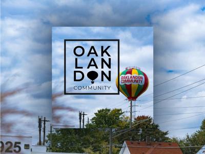 Oaklandon Community Logo
