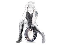 Music Drummer