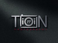 Tippin Photography Logo