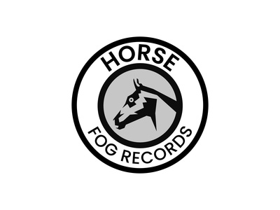 Horse Music Logo Design