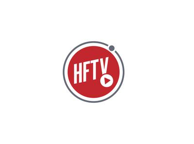 Sports TV Logo Design