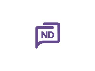 Logo Design for newspaper