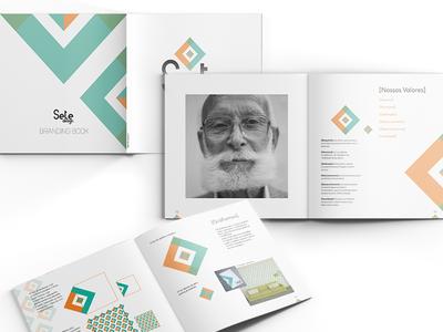 Branding Sete Design