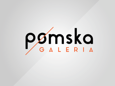 Pomska Galeria Logo