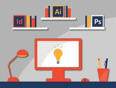 Graphic Designer Essentials