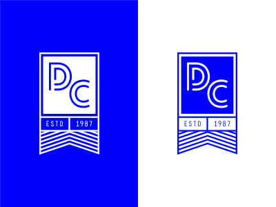 Playing around with some ideas for a personal rebrand.