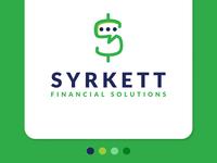 Syrkett Financial Solutions - Consulting Company Logo