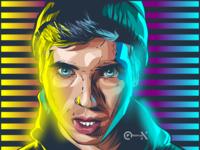 Alexinho Beatbox in Double Light