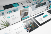 Avana - Architecture Powerpoint Template
