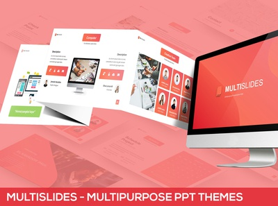 MultiSlides - Multipurpose Powerpoint