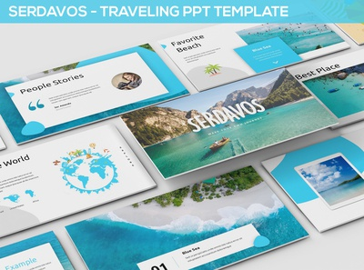 Serdavos - Traveling Powerpoint