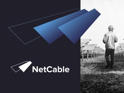 NetCable - Logo