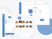POS ipad app for restaurants
