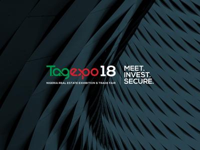Tag Expo Logo Design