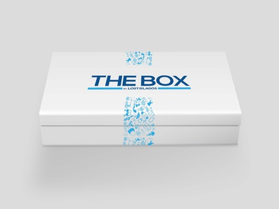 THE BOX Gift