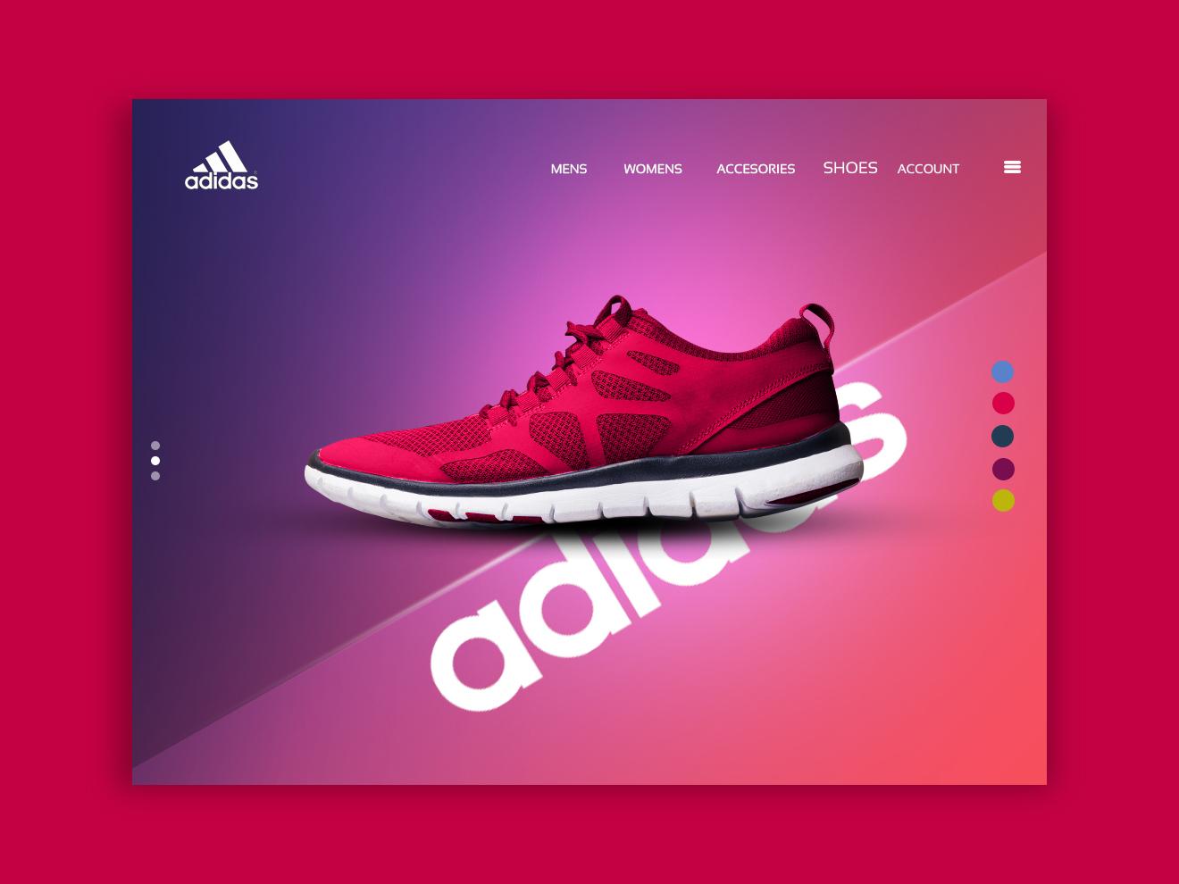 Product Home Page webdesig design animation app product branding website web branding ux ui