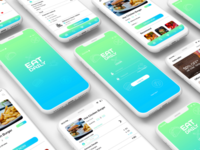 App Interface design | UI Design