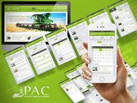 Politica Agricola Comune Desktop and Mobile