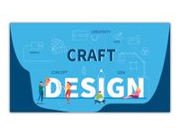Landing Page | Craft on web hosting | SiteGround | Rebound