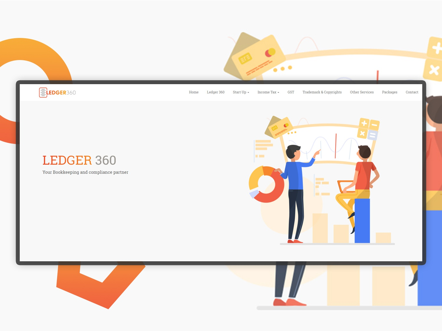 Thumb ledger360