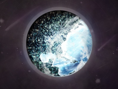 Foundations Planet space planet photo manipulation data science science