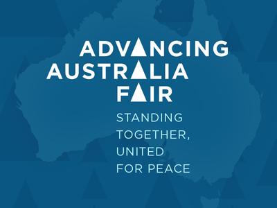 Advancing Australia Fair