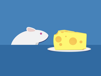 Every Mouse Deserves Cheese