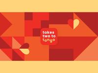 Takes Two to Tango illustration