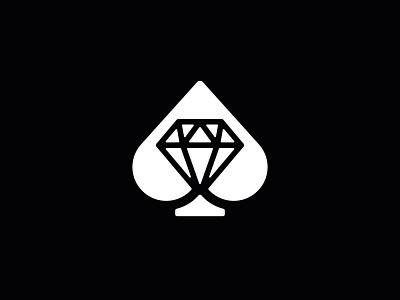 Diamond Card design vector logodesign lo graphic design branding logo