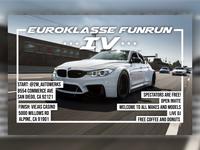 EuroKlasse FUNRUN IV Banner
