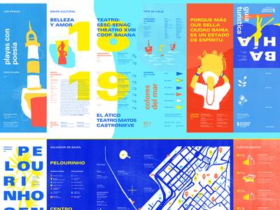 City Branding: Salvador de Bahía