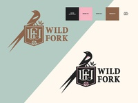 Wild Fork / Re-Branding (Continued)