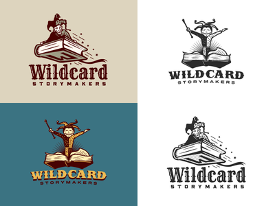 Wildcard storymakers concepts