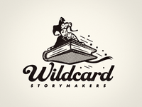 Wildcard Storymakers - Final Logo