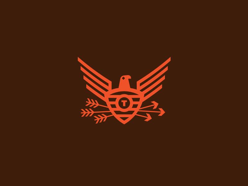 Trickling Tradition Logo growcase logo logo design mark logo mark logomark trickling tradition clothing clothing co ttc