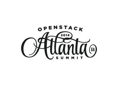OpenStack Atlanta Summit