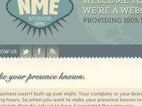 Nme Portfolio Teaser