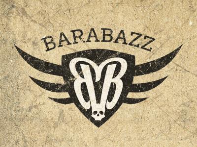 Barabazz logo suggestion