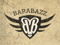 Barabazz Logo Suggestion